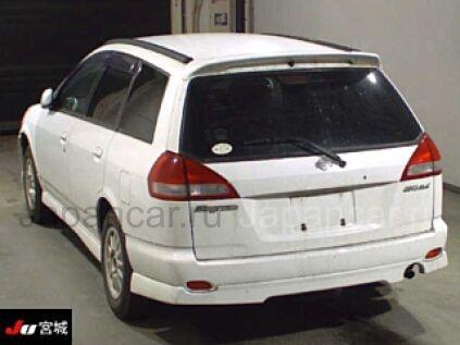 Nissan Wingroad 2001 года во Владивостоке