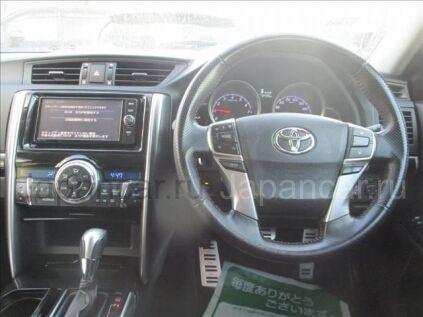 Toyota Mark X 2017 года во Владивостоке