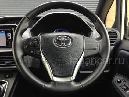 Toyota Nadia 2017 года во Владивостоке