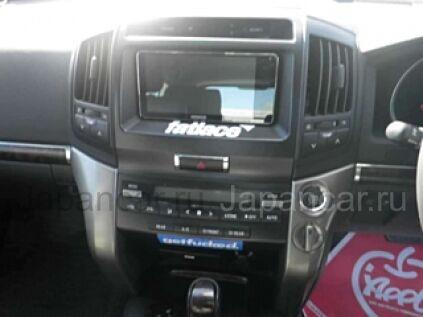 Toyota Land Cruiser 200 2008 года в Уссурийске