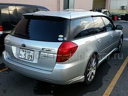 Subaru Legacy 2005 года в Находке