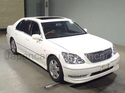 Toyota Celsior 2000 года во Владивостоке