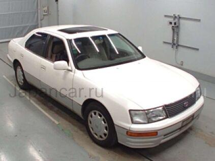 Toyota Celsior 1994 года во Владивостоке