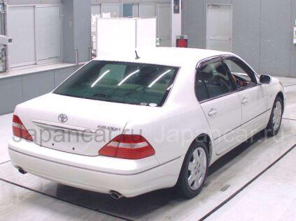 Toyota Celsior 2005 года во Владивостоке