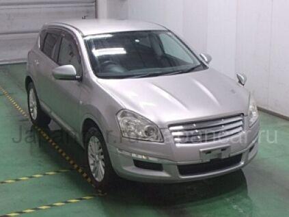 Nissan Dualis 2009 года во Владивостоке