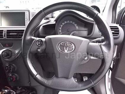 Toyota IQ 2010 года во Владивостоке