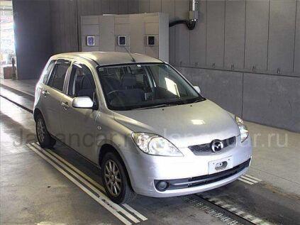 Mazda Demio 2005 года во Владивостоке