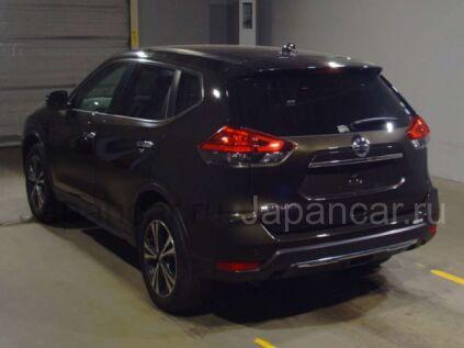 Nissan X-Trail 2017 года в Находке