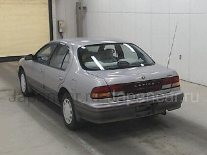 Nissan Cefiro 1994 года во Владивостоке