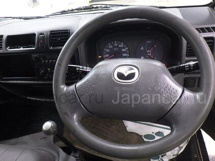 Mazda Bongo Brawny 2006 года во Владивостоке