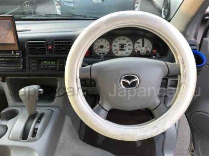 Mazda Bongo Friendee 2005 года во Владивостоке