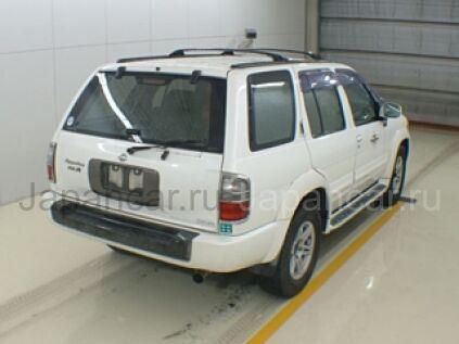 Nissan Terrano Regulus 1996 года во Владивостоке