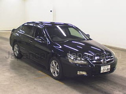 Honda Inspire 2007 года во Владивостоке