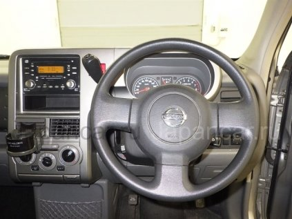 Nissan Cube 2002 года во Владивостоке