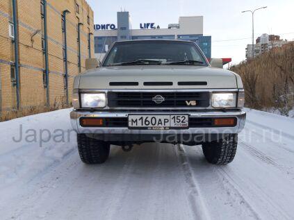 Nissan Terrano 1991 года в Нижнем Новгороде