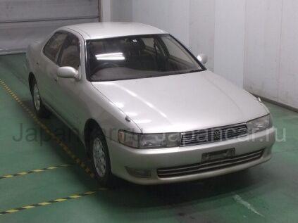 Toyota Cresta 1993 года во Владивостоке