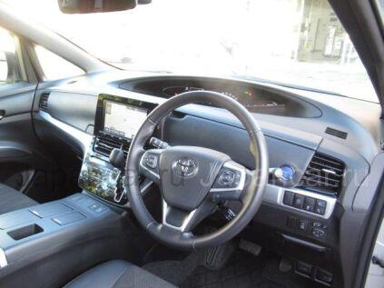 Toyota Estima Hybrid 2016 года в Находке