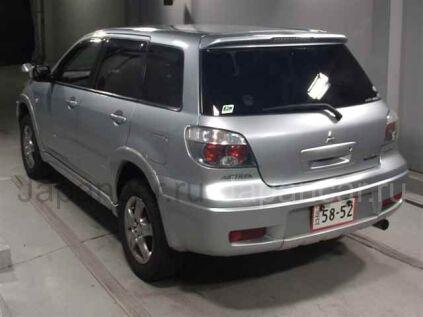 Mitsubishi Airtrek 2005 года в Находке
