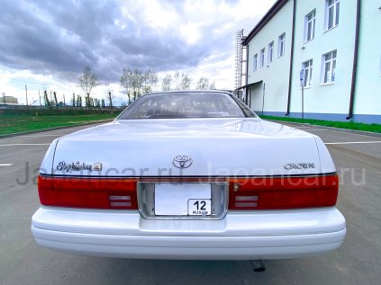 Toyota Crown 1993 года во Волжске