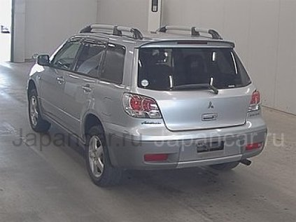 Mitsubishi Airtrek 2003 года во Владивостоке