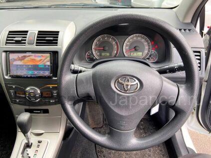Toyota Corolla Fielder 2011 года во Владивостоке