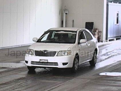 Toyota Corolla 2004 года в Находке