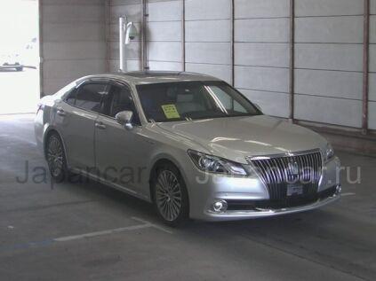 Toyota Crown Majesta 2015 года в Спасске-Дальнем