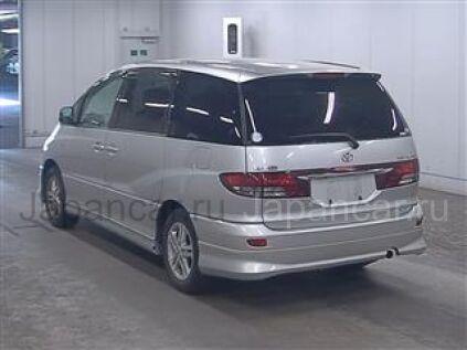 Toyota Estima 2003 года во Владивостоке
