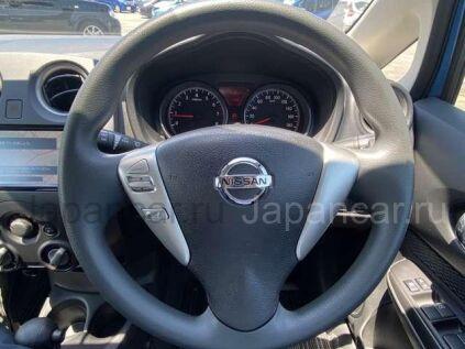 Nissan Note 2016 года в Находке