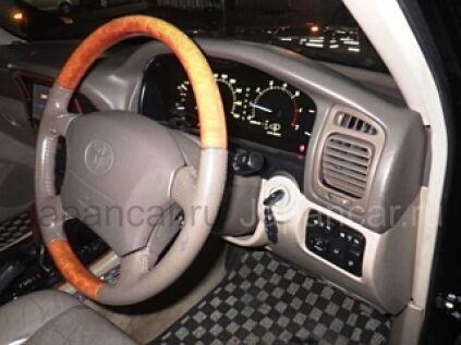 Toyota Land Cruiser 2002 года во Владивостоке