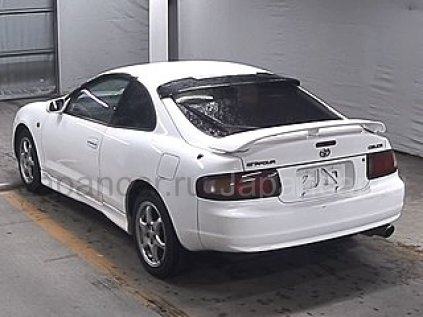 Toyota Celica 1997 года во Владивостоке