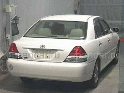 Toyota Mark II 2002 года во Владивостоке