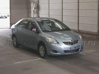 Toyota Belta 2011 года во Владивостоке