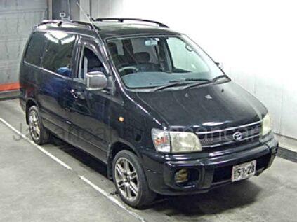 Toyota Liteace Noah 1998 года во Владивостоке