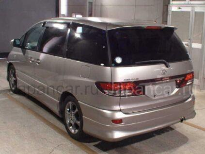 Toyota Estima 2005 года во Владивостоке
