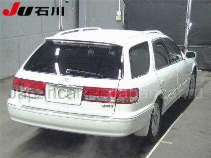 Toyota Mark II Wagon Qualis 1999 года во Владивостоке