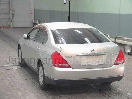 Nissan Teana 2005 года во Владивостоке