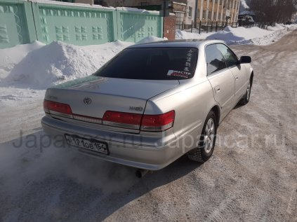 Toyota Mark II 2000 года в Новосибирске