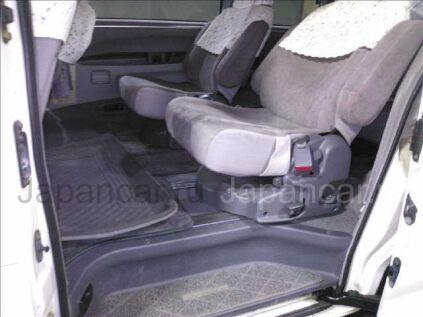 Mitsubishi Delica 2006 года в Находке