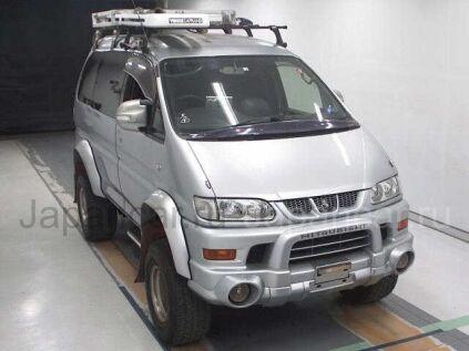 Mitsubishi Delica 2006 года во Владивостоке
