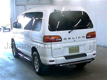 Mitsubishi Delica 2002 года во Владивостоке