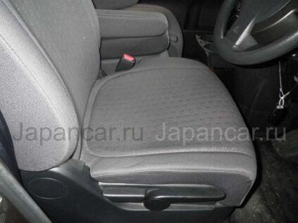 Nissan Serena 2006 года во Владивостоке