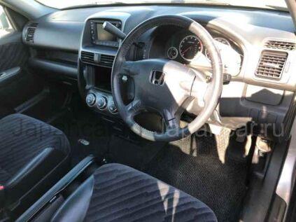Honda CR-V 2002 года во Владивостоке