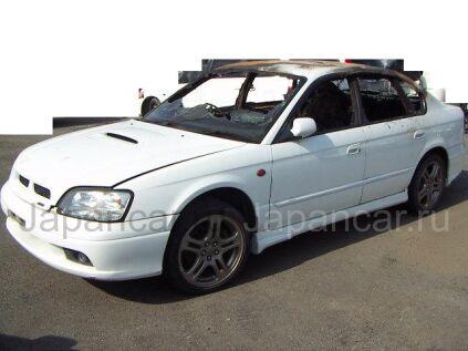 Subaru 2000 года во Владивостоке на запчасти