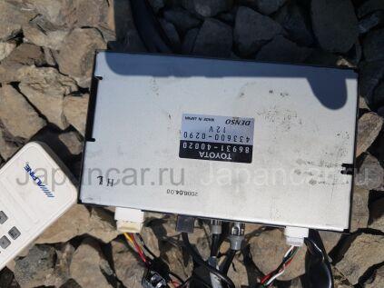 Магнитола KENWOOD ddx675 универсальные 2 DIN во Владивостоке