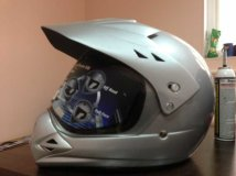 шлем    купить по цене 9000 р.