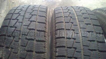 Зимние шины Toyo 205/65 16 дюймов б/у в Челябинске