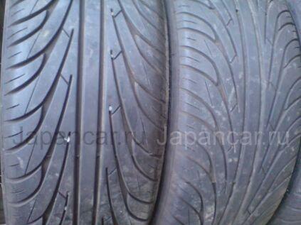 Летниe шины Nankang 205/40 17 дюймов б/у в Челябинске