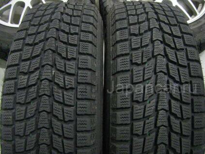Зимние колеса Dunlop grandtrek sj6 225/65 17 дюймов Sein б/у в Челябинске