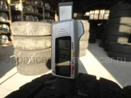 Зимние шины Bridgestone Blizzak vl1 195/80 15 дюймов б/у во Владивостоке